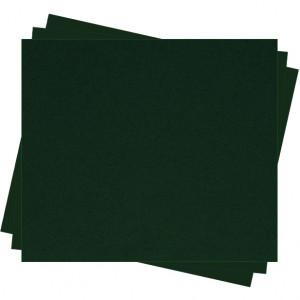 Pochette feutrine Vert forêt 0164 (x12 coupons)