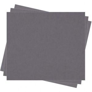 Pochette feutrine Gris moyen 0146 (x12 coupons)