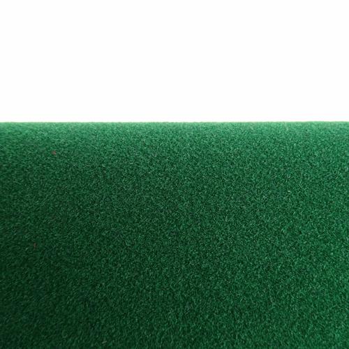 Velours Adhésif Vert en Rouleaux
