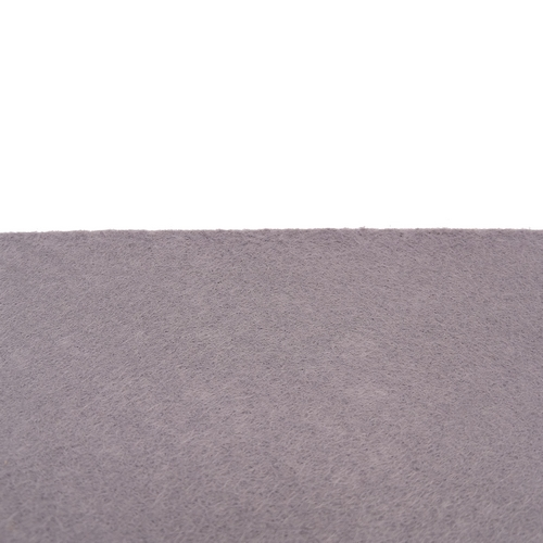 Feutrine adhésive gris souris 0144