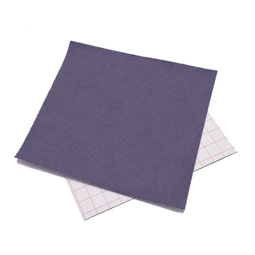 coupon feutrine adh sive gris moyen 0146. Black Bedroom Furniture Sets. Home Design Ideas