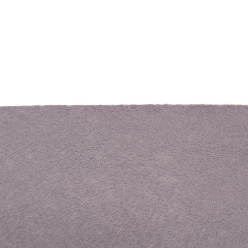 Rouleau de feutrine adhésive Gris souris 0144