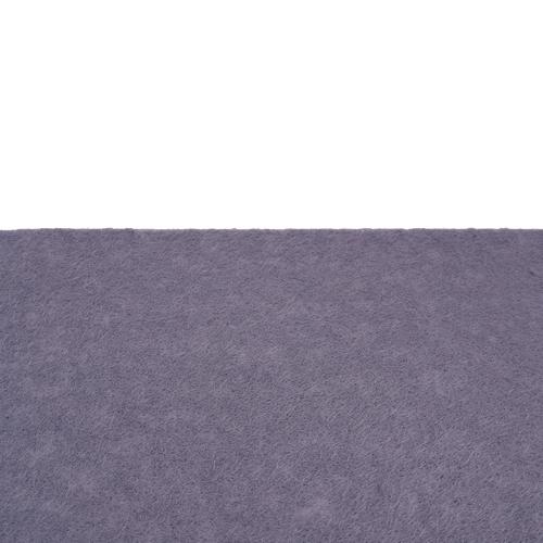 Rouleau de feutrine adhésive Gris moyen 0146