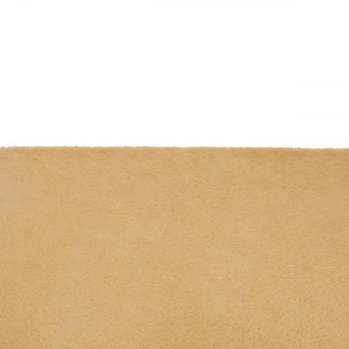 Feutrine 1mm au mètre, beige 0177