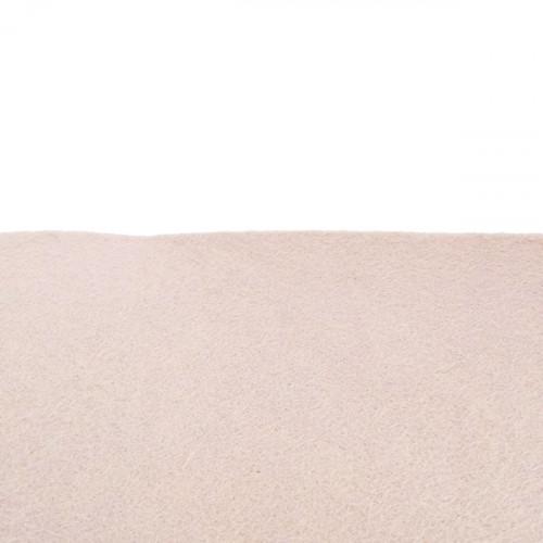 Feutrine 1mm au mètre, beige sable 0191
