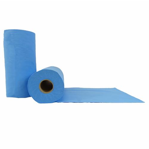 Rouleau de feutrine Bleu ciel 0151