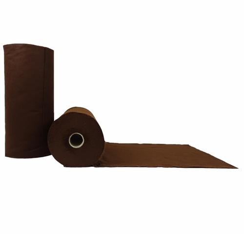 Feutrine 1mm au mètre, chocolat 0186