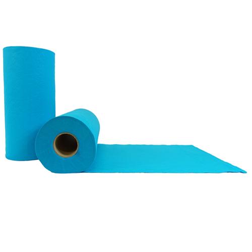 Feutrine 1mm au mètre, Bleu turquoise 0157