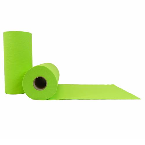 Feutrine 1mm au mètre, Vert Clair 0169