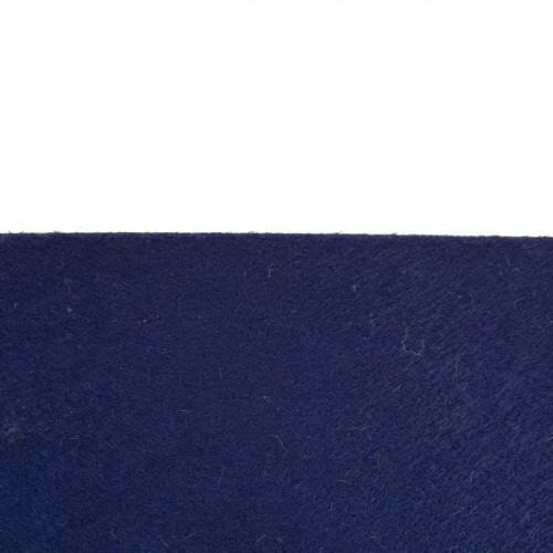 Coupon Feutrine Bleu Marine 26170