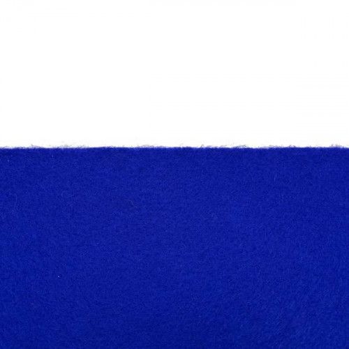 Coupon Feutrine Bleu royal 0560