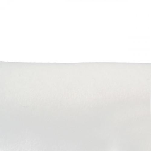 Rouleau de feutrine Blanc 0149