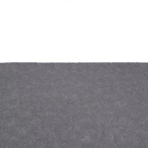 Rouleau de feutrine Gris moyen 0146