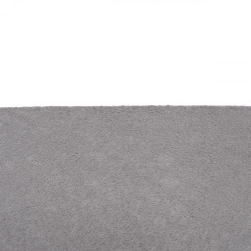 Rouleau de feutrine Gris souris 0144