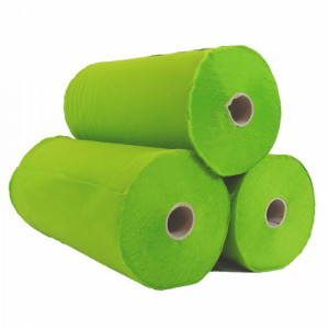 Rouleau de feutrine Vert clair 0169