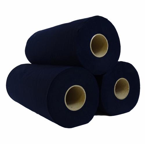Rouleau de feutrine Bleu marine 26170