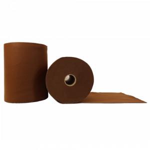 Feutrine epaisse 3mm Brun cafe 0187