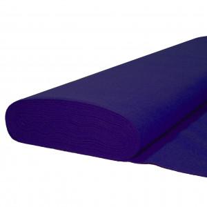 Feutrine ignifugée, classée M1, Bleu 0560