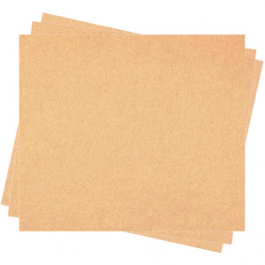 Pochette feutrine Beige 0177 (x12 coupons)