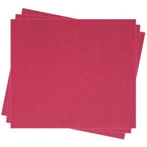 Pochette feutrine Rose fushia 30023 (x12 coupons)